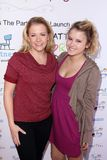Melissa Joan Hart. Taylor Spreitler at the launch party for the partnership between WhatTheWorldNeeds.Org and Reading Partners, Sweetharts, Sherman Oaks, CA 11 stock photos