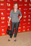 Melissa Joan Hart. At the Us Weekly Hot Hollywood Style 2009 party, Voyeur, West Hollywood, CA. 11-18-09 stock photos