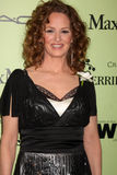 Melissa Leo royaltyfria bilder