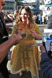 Melissa McCarthy Fotos de Stock Royalty Free