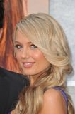 Melissa Ordway Royalty Free Stock Image