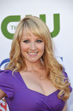 Melissa Rauch Royalty Free Stock Images