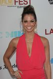 Melissa Rycroft at the Los Angeles Film Festival Closing Night Gala Premiere  Royalty Free Stock Images