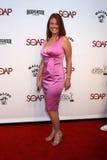 Melissa Schutter stock foto