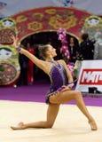 Melitina Staniouta, clubs. Belarus Royalty Free Stock Photo