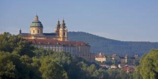 melk μοναστήρι Στοκ εικόνα με δικαίωμα ελεύθερης χρήσης