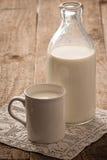 Melk stock afbeeldingen