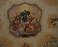 Melk Abbey Austria Stockbilder