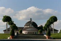 Melk abbey, Austria Royalty Free Stock Images