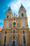 Melk Abbey , Stift, Austria Stock Image