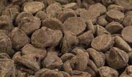 Melkchocolasuikergoed Stock Afbeelding