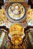 melkpaul peter för abbey kyrklig st Royaltyfri Fotografi