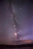 Melkwegmeer Powell Utah Royalty-vrije Stock Afbeeldingen