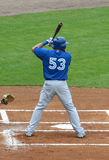 Melky Cabrera Royalty Free Stock Photography