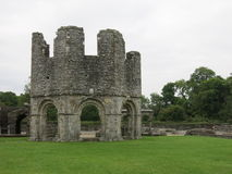 Mellifont Abbey Stock Images