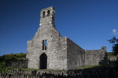 Mellifont Abbey, Drogheda, County Louth, Irland Royalty Free Stock Images