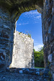 Mellifont Abbey, Drogheda, County Louth, Irland Royalty Free Stock Photo