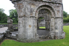 Mellifont Abbey Royalty Free Stock Images