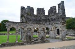 Mellifont abbotskloster Royaltyfri Bild