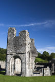 Mellifont abbotskloster, Drogheda, ståndsmässiga Louth, Irland Arkivfoton