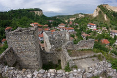 Melnik - Bulgaria Royalty Free Stock Photos