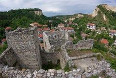 Melnik - Bulgaria Royalty Free Stock Photos