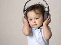 Melodia encantadora. Imagem de Stock