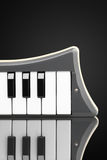 Melodica Royalty Free Stock Image