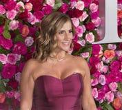 Melody Herzfeld Heroic Drama Teacher bij 2018 Tony Awards stock foto