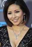 Melody Miyuki Ishikawa Royalty Free Stock Photo