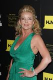Melody Thomas Scott at the 39th Annual Daytime Emmy Awards, Beverly Hilton, Beverly Hills, CA 06-23-12 Stock Images