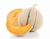 Meloen Royalty-vrije Stock Foto's