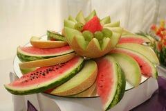 Melon-1 Fotografie Stock Libere da Diritti