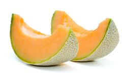 Melon Royalty Free Stock Image