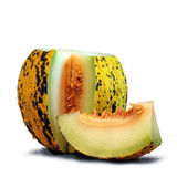 Melon. There is no description about a melon stock images