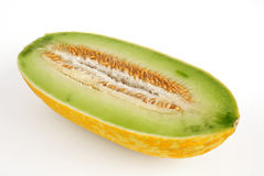 Melon Stock Photo