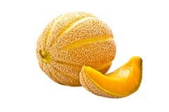 melon Fotografering för Bildbyråer