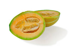 Melon Arkivfoto