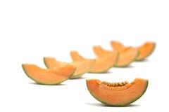 Melon Royaltyfri Foto
