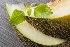 Melon Arkivfoton