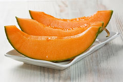 Melon zdjęcia royalty free