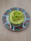 melon Imagem de Stock Royalty Free