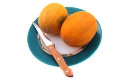 melon Fotos de Stock
