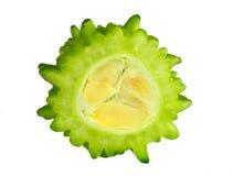 Melon amer Photos libres de droits