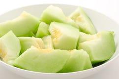 Melon classé par dégagement photos libres de droits