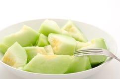 Melon classé par dégagement images libres de droits