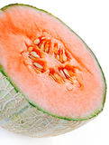 Melon closeup Stock Photos