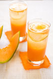 Melon Cooler Royalty Free Stock Photos