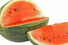 Melon d'eau Photographie stock libre de droits