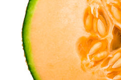 Melon de cantaloup images stock